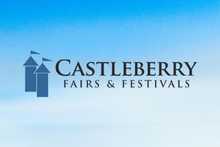 25th Annual Castleberry Faire, 11/29/2019 to 12/01/2019